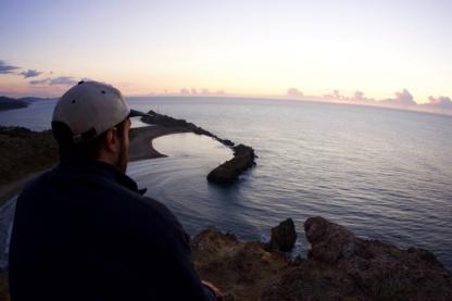 11. Castlepoint Sunrise