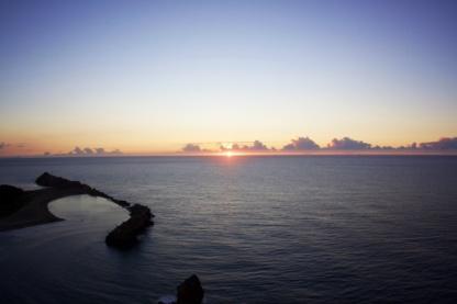 12. Castlepoint Sunrise
