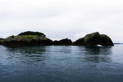 2. Bay of Islands
