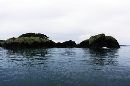 2. Bay of Islands