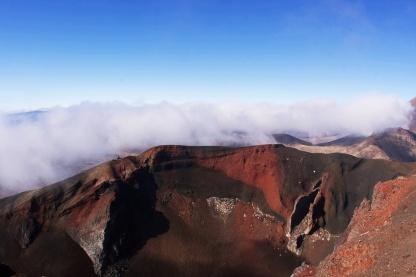 5. Tongariro Alpine Crossing